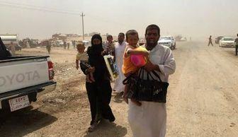 کرکوک: گریز از دوزخ داعش