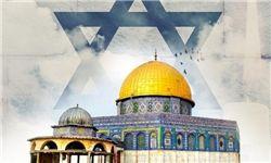 تلاش اسرائیلی ها برای انتقال سفارت برخی کشورها به قدس