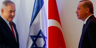 نگرانی تل آویو از آموزشهای ضد صهیونیستی در ترکیه