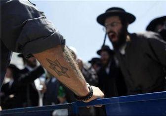 میخی که اسرائیل به تابوت خود زد