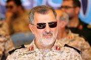 سردار پاکپور: دشمن هر روز در حال توطئه جدید علیه ایران است