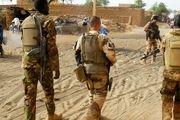 حمله تروریستی افراطگرایان در مالی