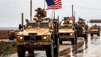 حمله به ششمین کاروان نظامی آمریکا طی یک روز در عراق