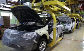 تحویل 70 درصد تولید خودرو به مشتریان توسط خودروسازان