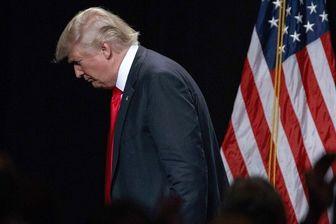 ترامپ برای چندمین بار به سیم آخر زد