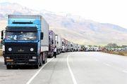 تعرفه صادرات کالا به عراق افزایش یافت