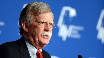 بولتون: سرمایهگذاری اروپا در ایران کاهش خواهد یافت