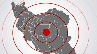 پس لرزه های زلزله تهران به ۴۷ مرتبه رسید
