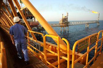 میزان نفت درجای پارس جنوبی چقدر است؟
