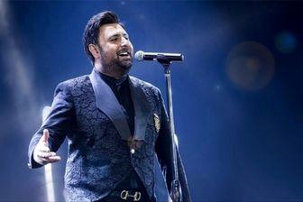خواننده معروف و مشهور به یاد دانشجویان فقید دانشگاه آزاد خواند