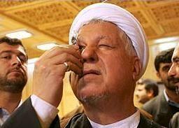 هاشمی و یکی دیگر به نفع اسرائیل!