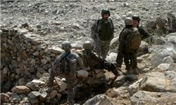کشف ۲۱ تن هروئین در افغانستان