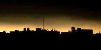 علت خاموشی بزرگراهها و محلات در سطح پایتخت
