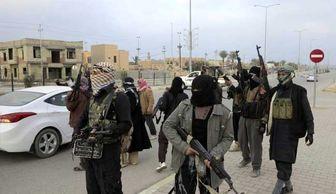 داعش ۳۰ نفر را به قتل رساند