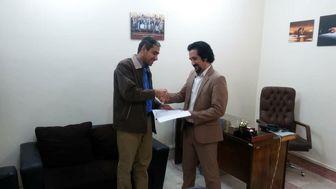 نماینده ستاد یار طبیعت کشور در استان خوزستان بصورت رسمی معرفی شد