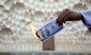 رویکرد روسیه در حذف دلار