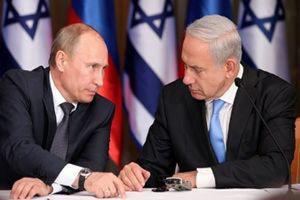 مسکو نشست پوتین و نتانیاهو را لغو کرد