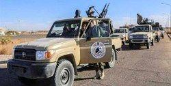 ارتش لیبی کنترل میدان نفتی و شهر «مرزق» را به دست گرفت