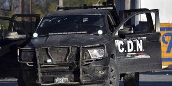 21 کشته در درگیری خونبار پلیس و باند بزهکار