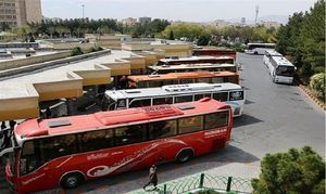 آخرین وضعیت افزایش کرایه اتوبوس و مینی بوس