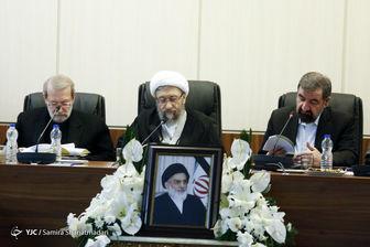 برگزاری اولین جلسه مجمع تشخیص به ریاست آیتالله آملی لاریجانی