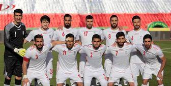 مجتبی خورشیدی سرپرست تیم ملی فوتبال ایران شد