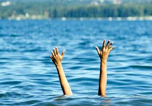 دریا جوان تهرانی را بلعید