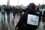 پیش بینی تمهیدات لازم برای مراسم پیاده روی جاماندگان اربعین