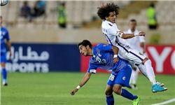 واکنش عجیب روزنامه قطری به شکست العین مقابل استقلال+عکس