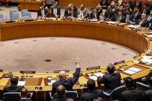 تصویب قطعنامه لزوم گسترش گذرگاههای مرزی سوریه
