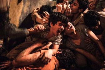 رونمایی از فیلم «آن ۲۳ نفر» در مهمترین رویداد سینما/ تصاویر