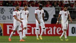 تشابه جالب قطر و عراق در مقدماتی جام جهانی