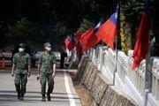 اعتراض چین به فروش  ۲۸۰ میلیون دلاری تجهیزات نظامی آمریکا به تایوان