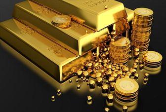 هجوم فراریها و دلالان ارزی به بازار طلا