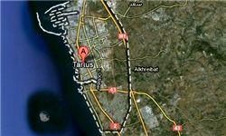 ارتش سوریه کنترل ۸۰ درصد مناطق مهم طرطوس را به دست گرفت