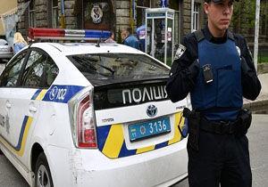 تخلیه ۱۵۰۰ نفر در پایتخت اوکراین