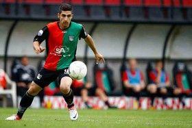 اولین بازی علیرضا جهابخش در لیگ هلند