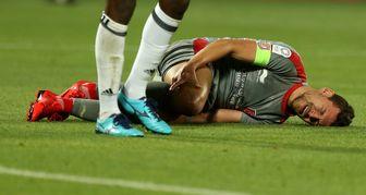 ستاره تیم ملی تونس جام جهانی را از دست داد