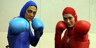 محرومیت سنگین برای خواهران منصوریان