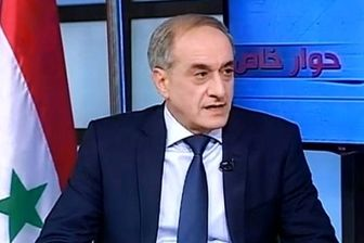 دمشق آب پاکی روی دست گرگها ریخت!