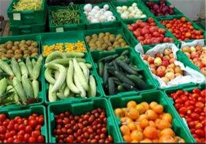 محصولات غرفه ارگانیک مورد تایید انجمن ارگانیک شهردار هستند