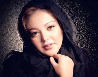 استایل قجری رزیتا غفاری /عکس