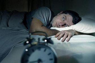 کم خواب واکنش بدن به استرس را افزایش می دهد