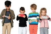 کودکان در چه سنی اجازه استفاده از گوشی را دارند؟