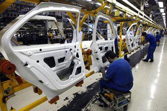 کاهش 24 درصدی تولید خودرو طی دو ماهه امسال