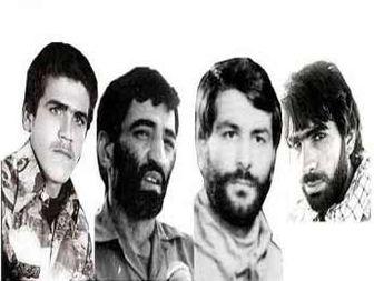 چهار گروگان ایرانی در لبنان تیرباران شدند