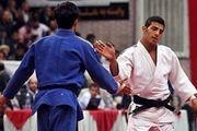 اولین جودوکار ایران از المپیک حذف شد