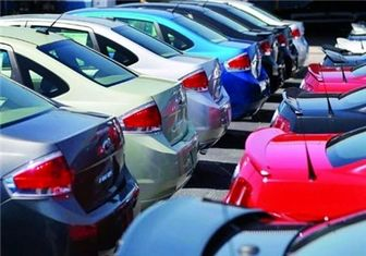 کاهش ۲۵درصدی واردات خودروهای اروپایی