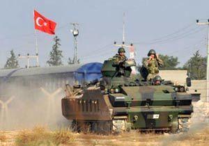 احداث مرکز نظارتی جدید ترکیه در ادلب