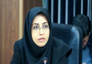 تذکر رئیس کمیته اجتماعی شورای شهر تهران به افشانی